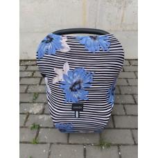 Blue flower (Naujas!)